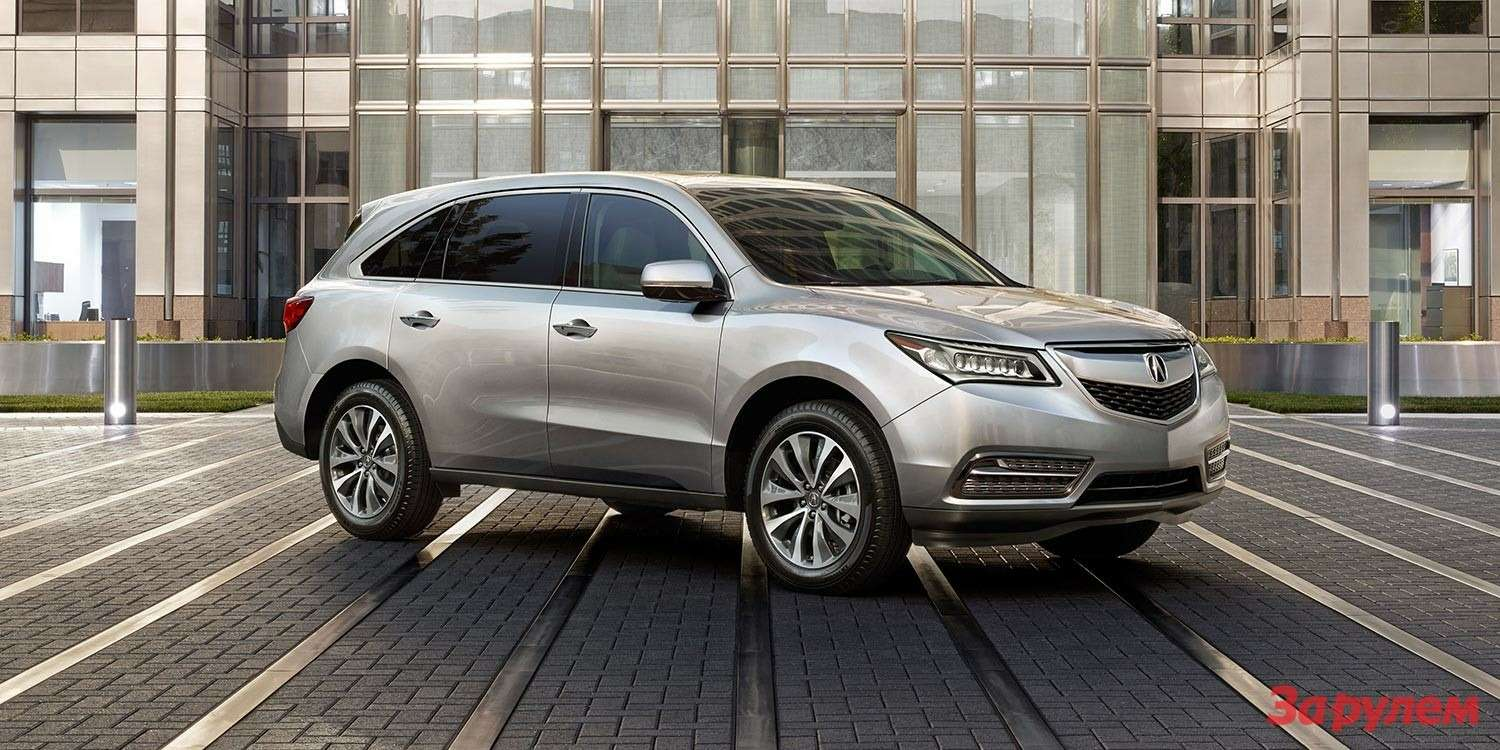 2014mdx exterior with technology package insilver moon biege building 02