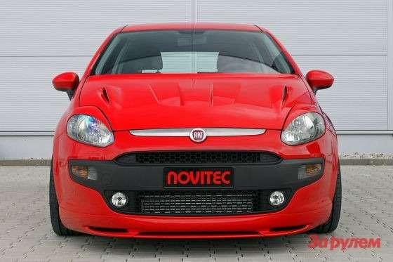 Fiat-Punto-Evo-von-Novitec-1