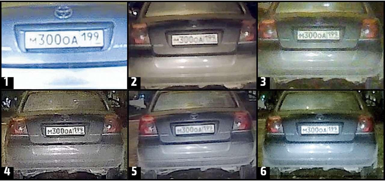 Тест шести новых видеорегистраторов: за3тысячи иза6— фото 1004458