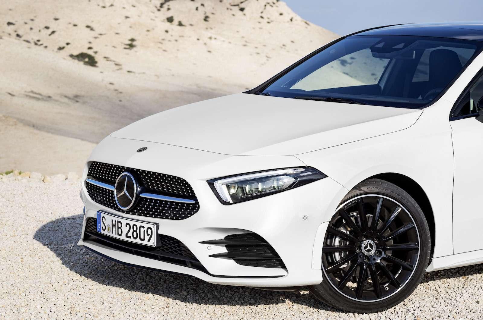 Представлен Mercedes-Benz, скоторым можно поговорить— фото 841415