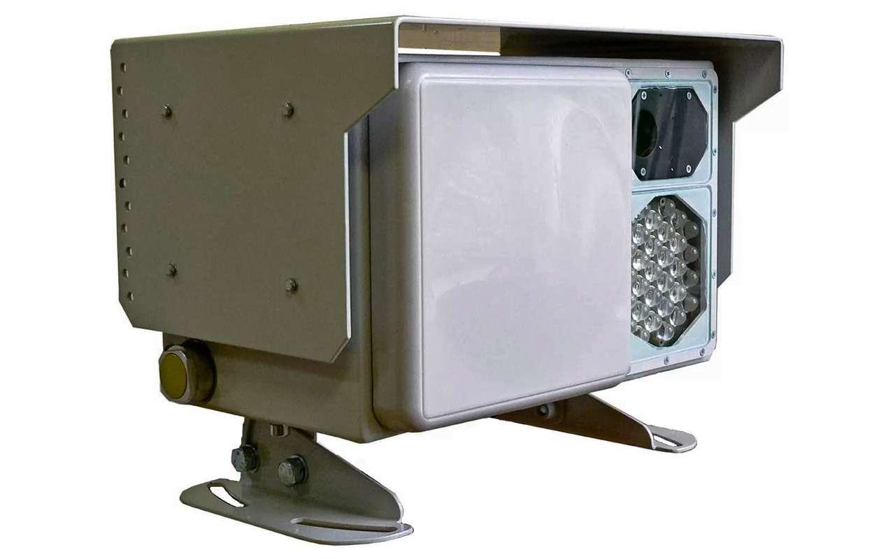 Камеры надорогах— это просто бизнес. Расследование ЗР— фото 815910