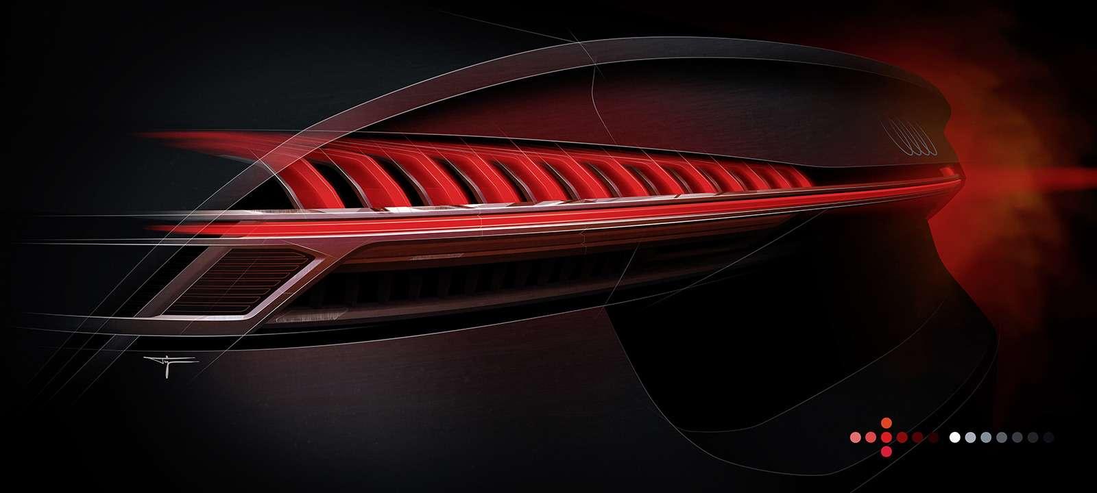 Новая Audi A7Sportback— вся насенсорах— фото 807133
