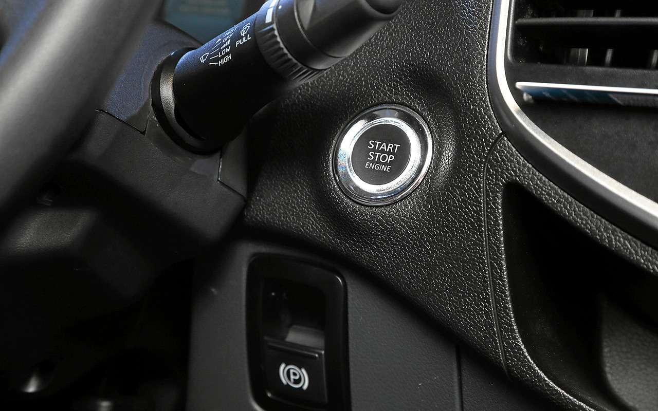 Иномаркам назависть!— смотрим, что внутри уновой ГАЗели NN— фото 1258595