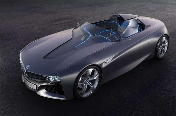 BMW-Concepts