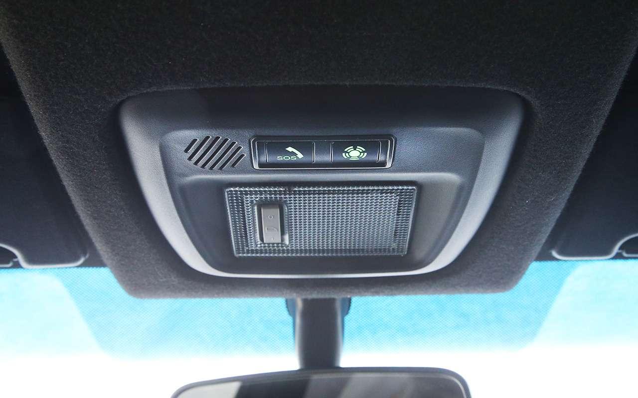 Обновленная Chevrolet Niva: тест нашум ирасход— фото 982288