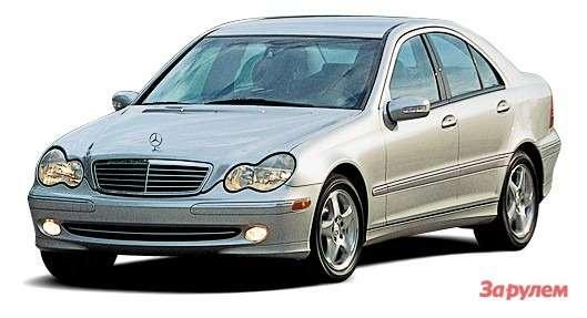W203(2000-2007)