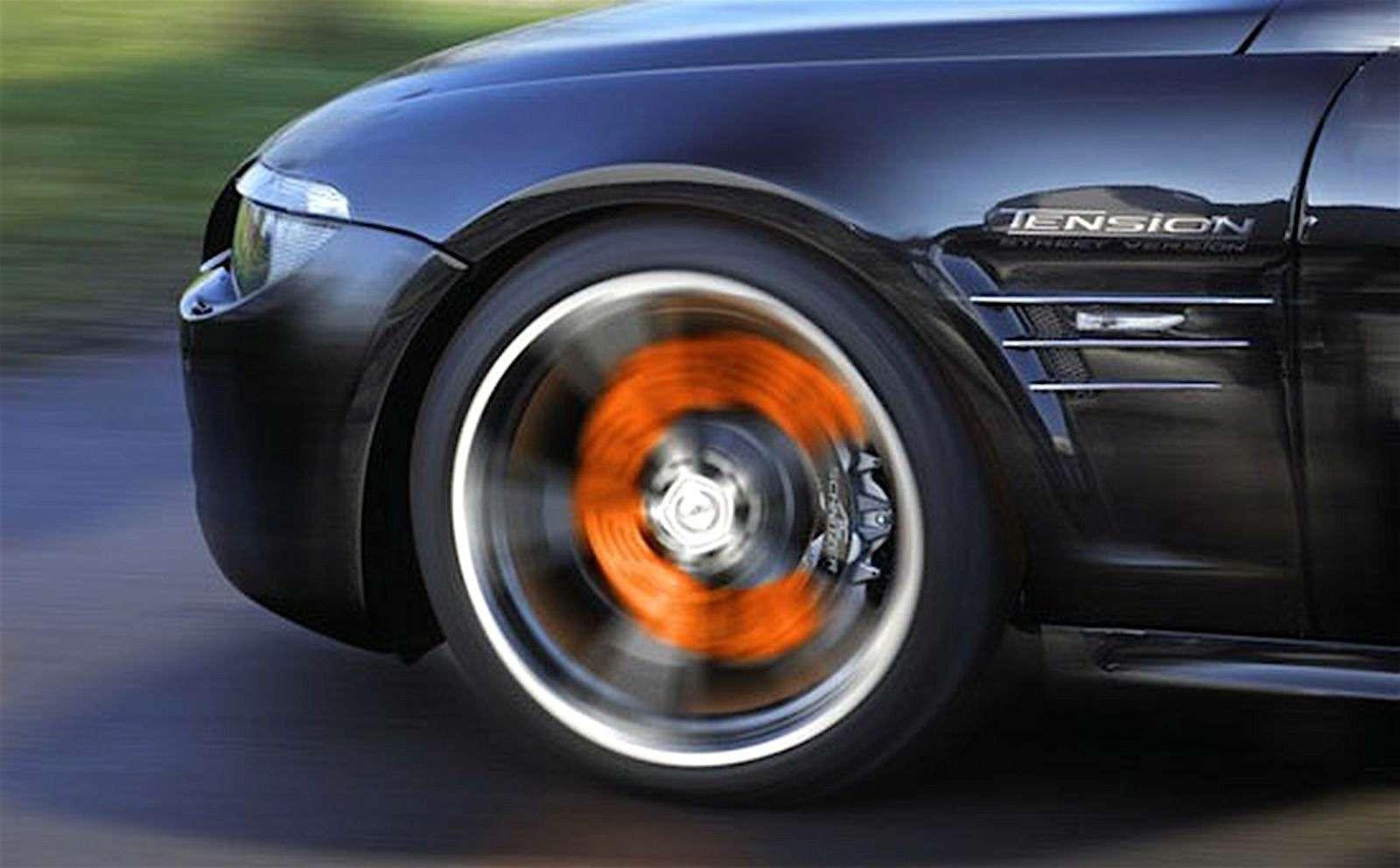Что нужно знать при замене тормозных колодок автомобиля: советы эксперта «Зарулем»— фото 577188