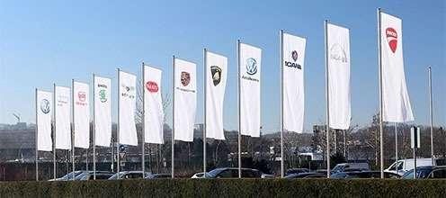 Volkswagen впервые реализовал загод свыше 10млн автомобилей