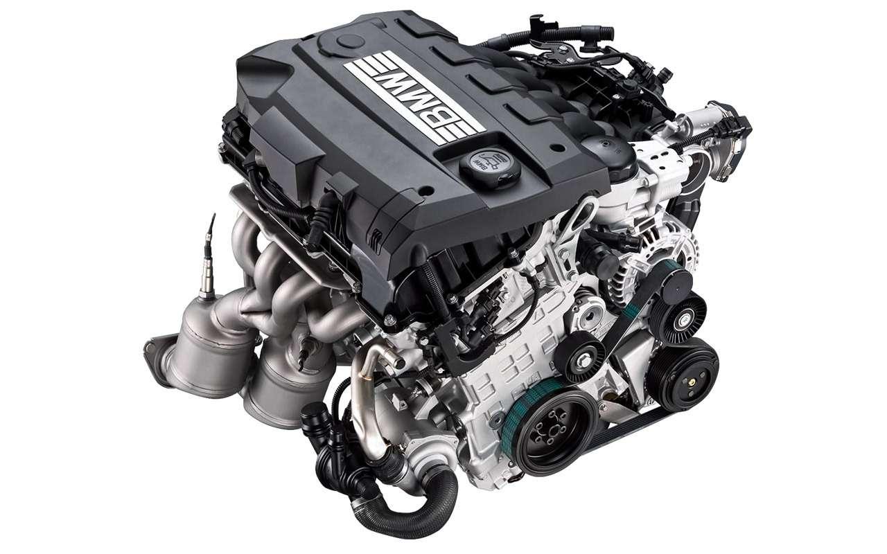 BMWX1первого поколения— все его неисправности— фото 974771