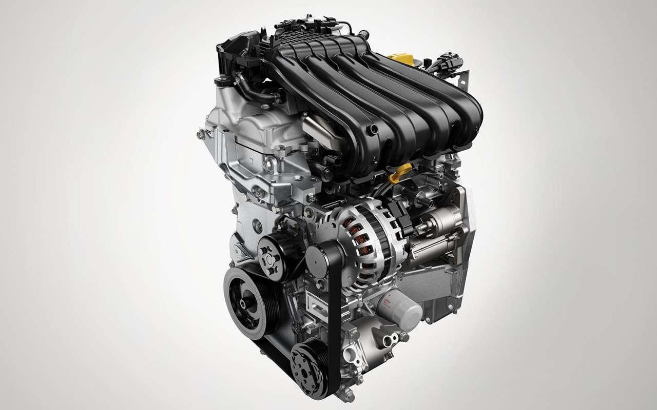 Самый выгодный Renault Duster— выбор экспертов «Зарулем»— фото 987933