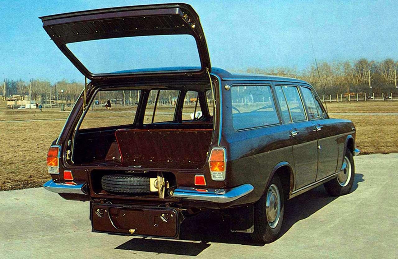 11фактов оВолге ГАЗ-24, которых вынезнали— фото 895697
