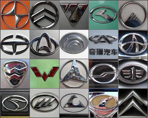 Китайские машины дешевеют