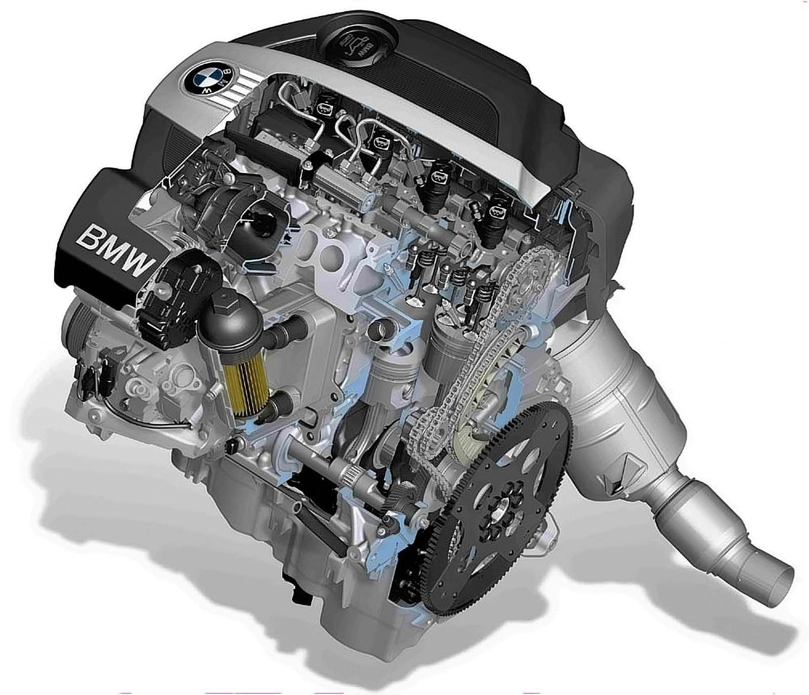 Вторичный рынок: изучаем слабые места BMW 5-й серии— фото 600193