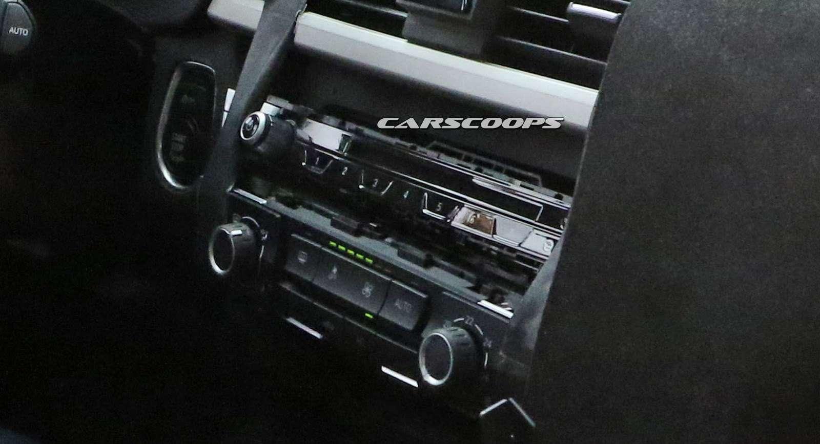 Некак увсех: новая «трешка» BMW показала свой интерьер— фото 616993