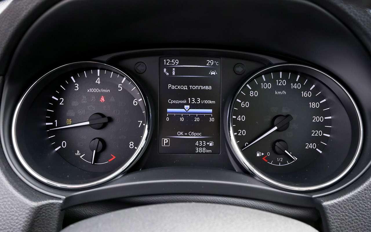 Renault Arkana, Nissan Qashqai, Kia Sportage: проверка бездорожьем иасфальтом— фото 1009926