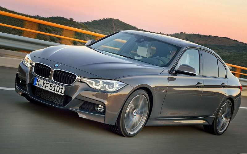 BMW3-Series