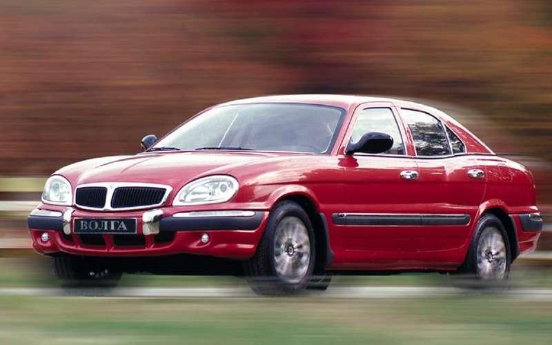 Автосалон ГАЗ вСША, продававший «новую Волгу»— было итакое!