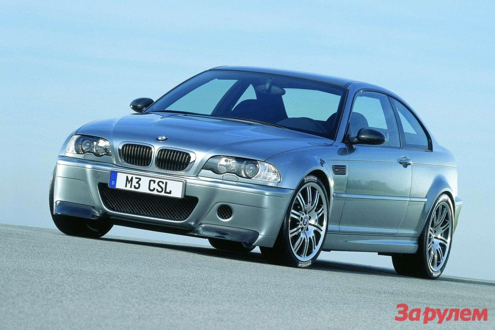BMWM3CSL 2003 1600x1200 wallpaper 06