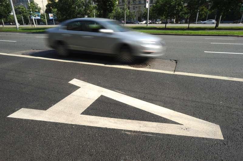 Московские власти отказались сократить «выделенки»