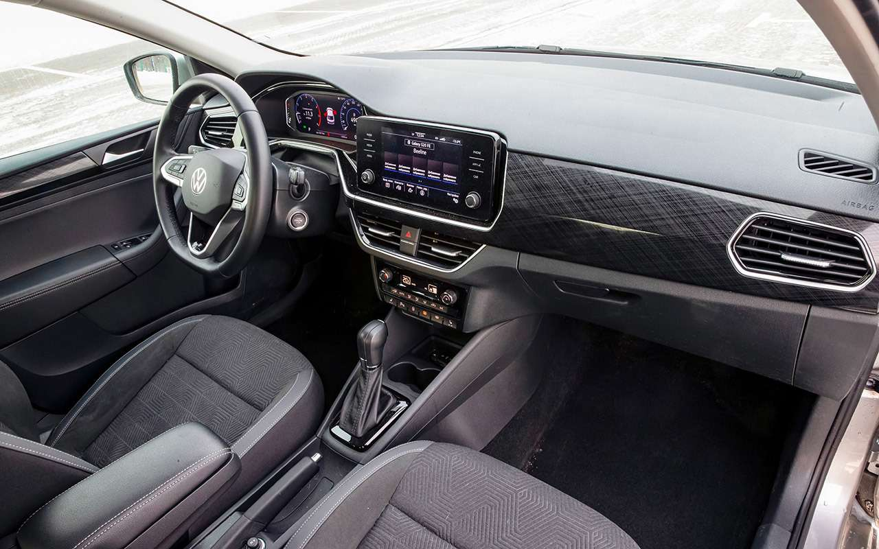 Новый VWPolo или старый Mercedes GLK? Выудивитесь!— фото 1231668
