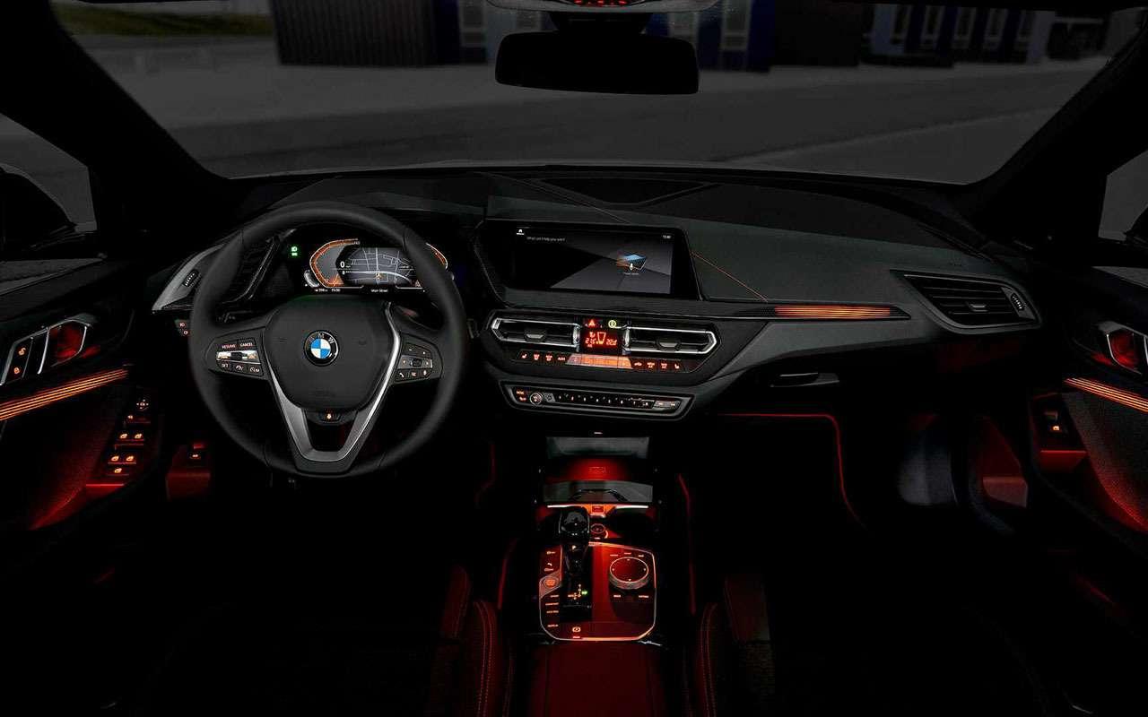 Стали известны подробности осамом доступном BMW— фото 976702