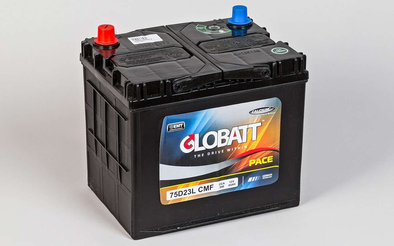 Лучшие автомобильные аккумуляторы— выбор ЗР— фото 804165