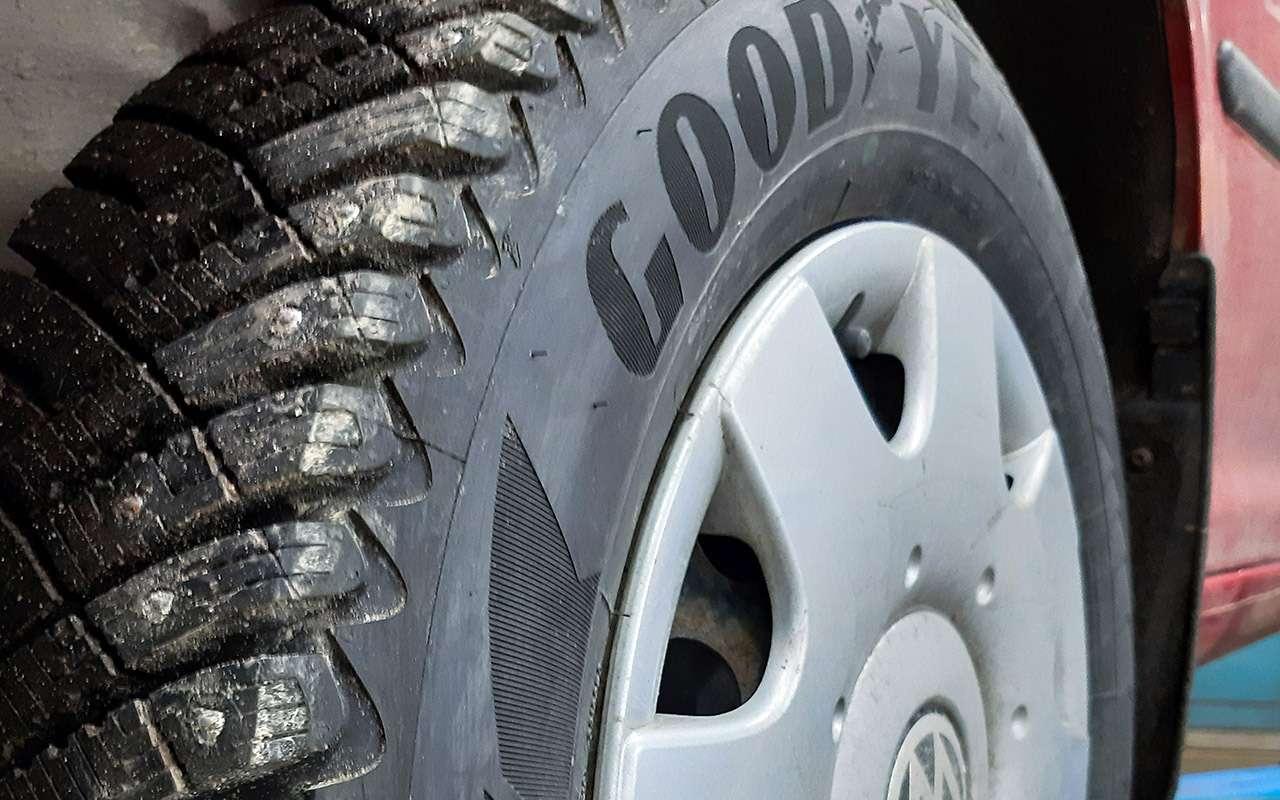 VW Caddy Maxi после 145 000 км: замена сцепления и другие проблемы — фото 1093465