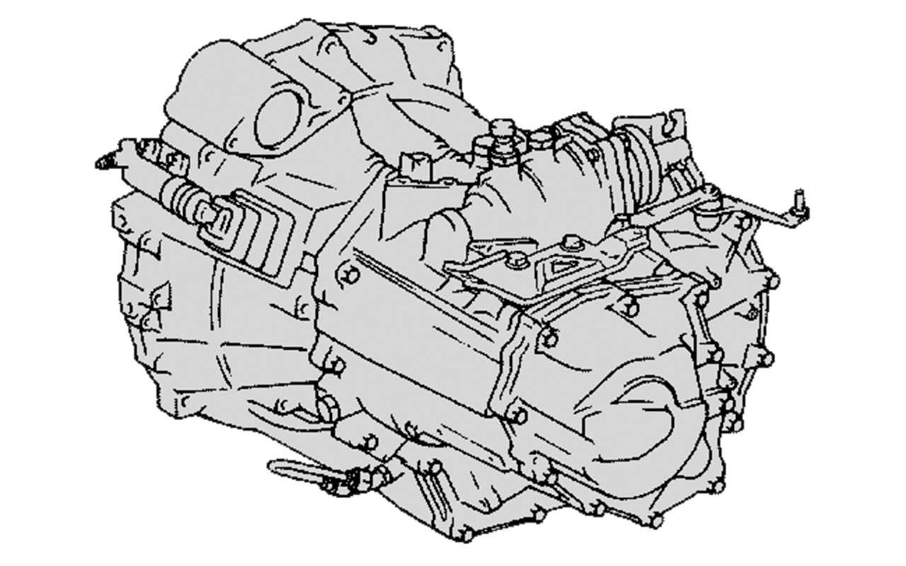 Toyota RAV4(2005-2014): эталон надежности— фото 1279889