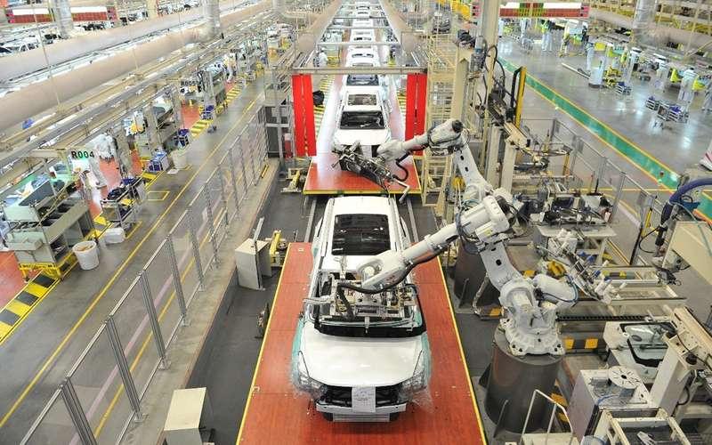 Китайцы построят еще один автозавод вРоссии