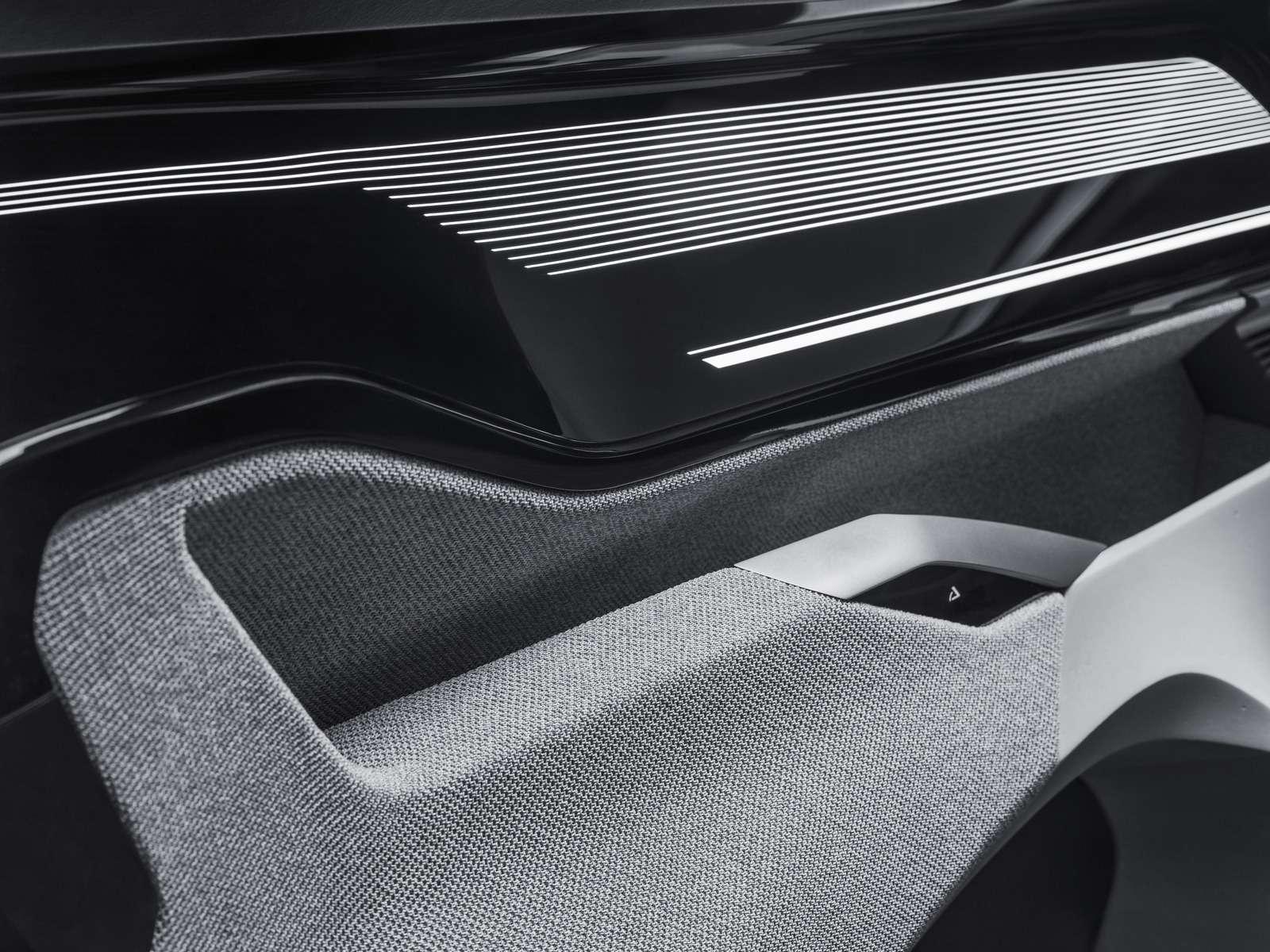 Peugeot Instinct: ваше первое «Я»— фото 713230