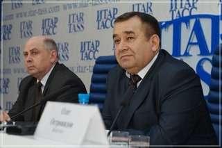 Николай Лямов
