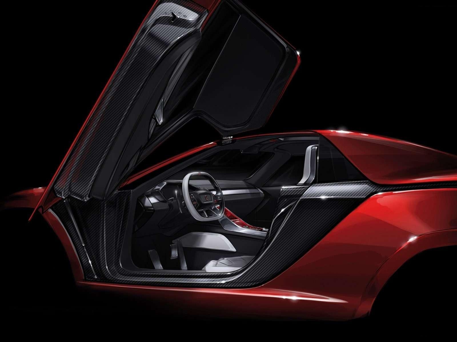 Lamborghini превратит Huracan вовнедорожник— фото 787756