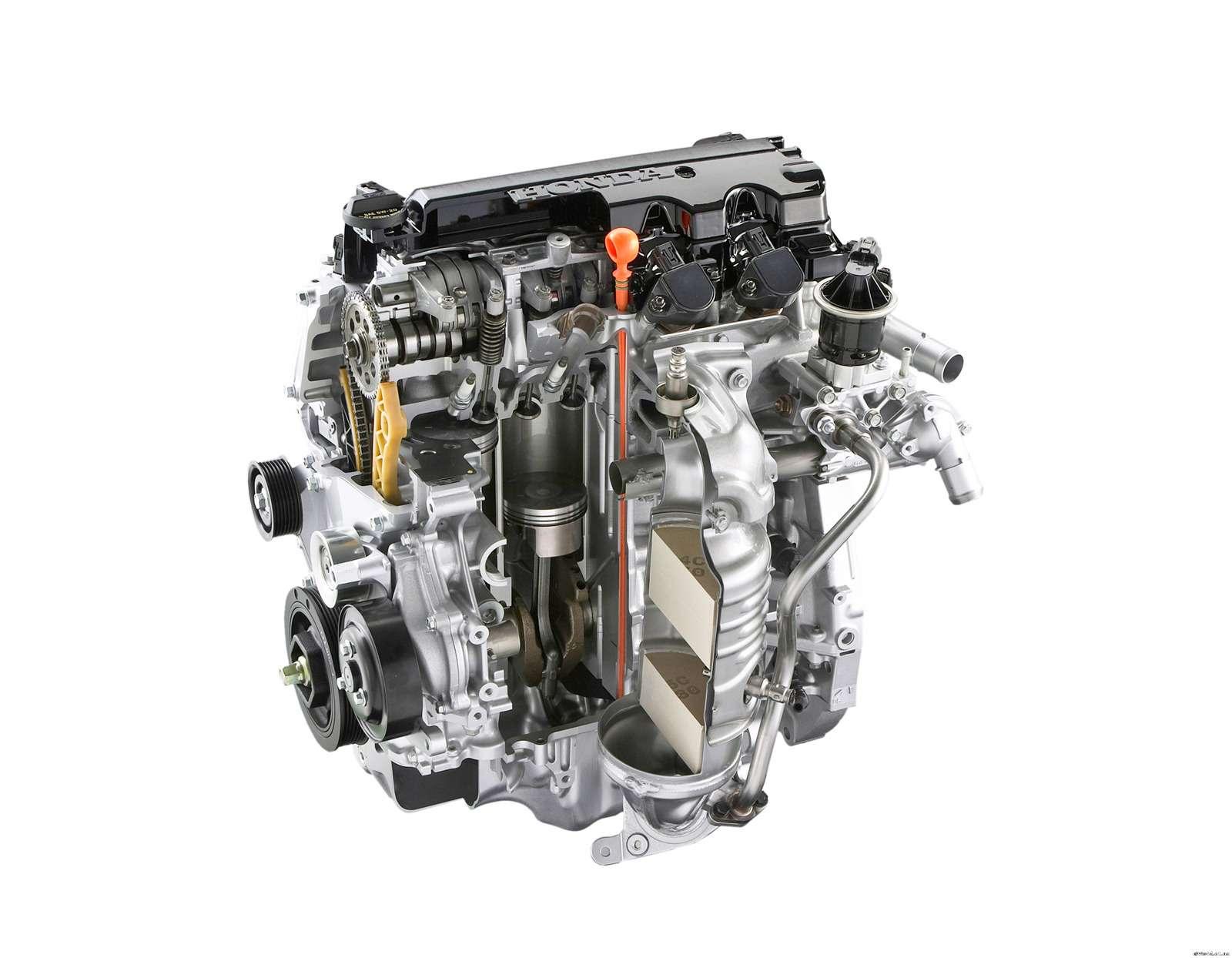 Рейтинг надежности двигателей автомобилей: два литра проблем— фото 590349