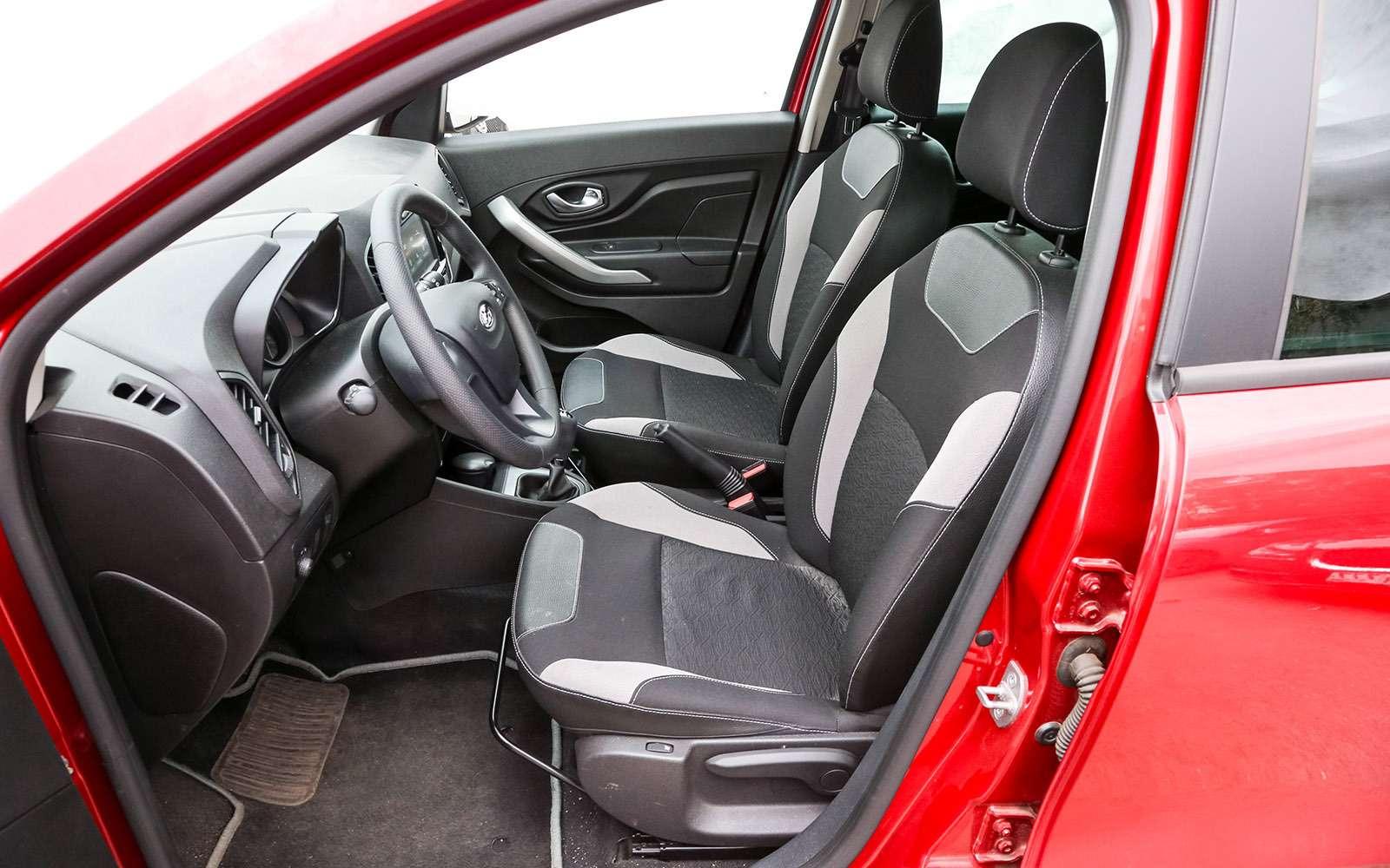 Hyundai Creta, Renault Kaptur, Kia Soul, Lada XRAY: разборка переднеприводных— фото 657371