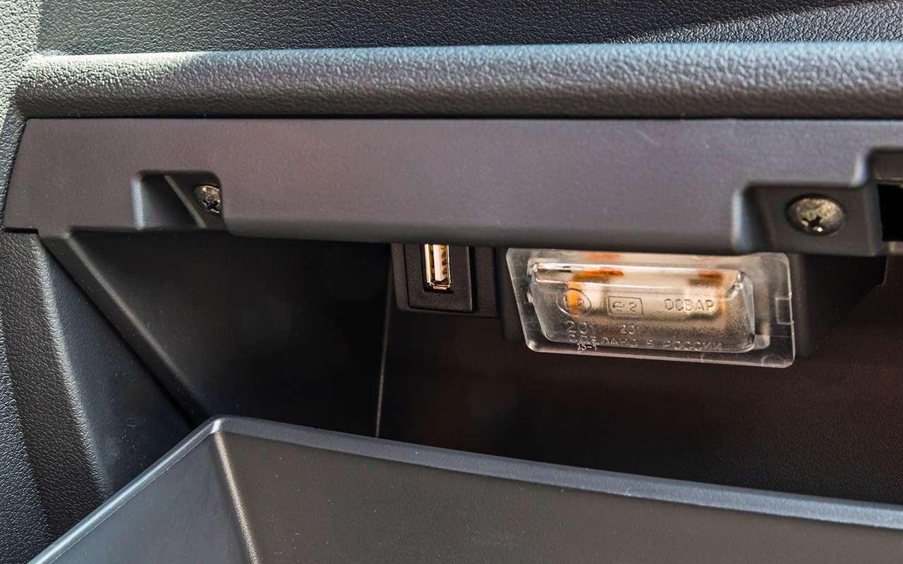Большой тест маленьких хэтчбеков: Kia Picanto, Datsun mi-DO иSmart ForFour— фото 796005