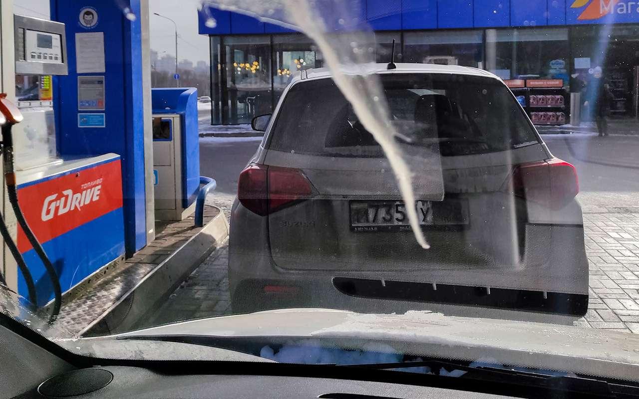 Peugeot Partner изКалуги: рассмотрели совсех сторон!— фото 1231049