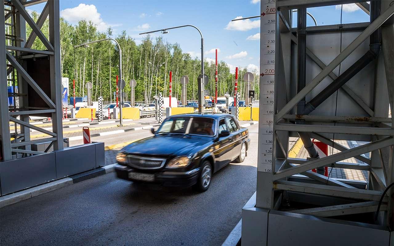 8 главных вопросов водителей оплатных дорогах— фото 875370