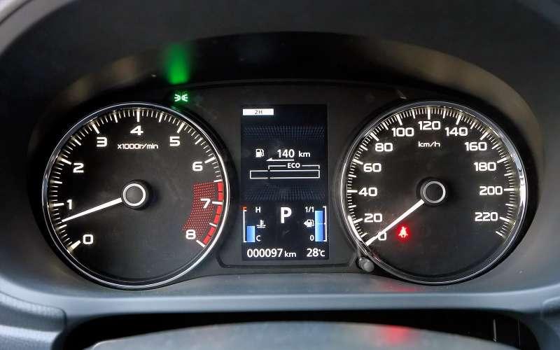 Новый Mitsubishi Pajero Sport: первый тест ипервая грязь!