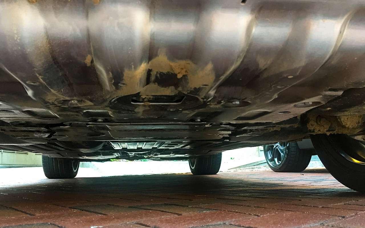 Новый BMW X5—  тест-драйв ввездеходных режимах— фото 912231