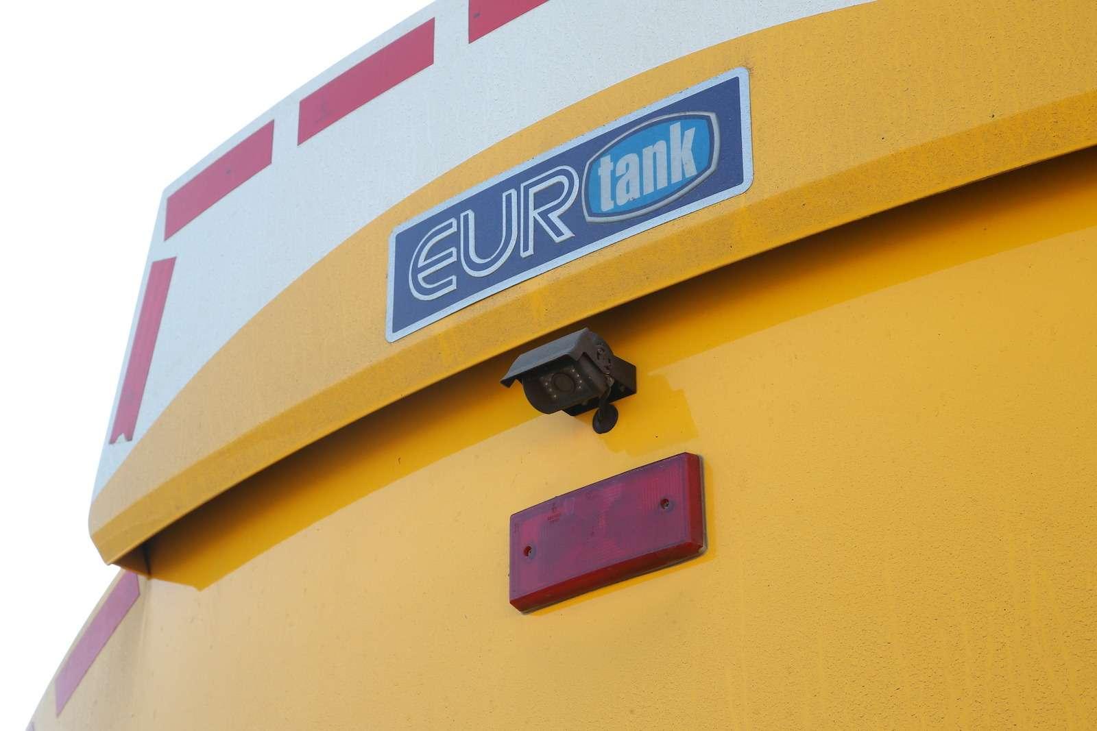 Откуда берется плохой бензин? Расследование эксперта «Зарулем»— фото 575553
