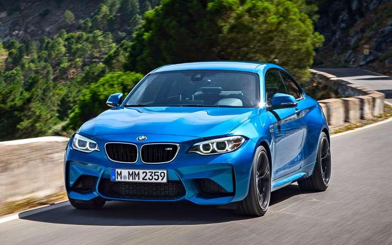 Гран-при «Зарулем»: лучшие автомобили года