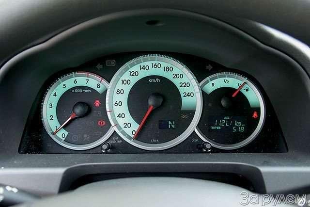 Toyota Corolla Verso. Такая нужна самому!— фото 57101