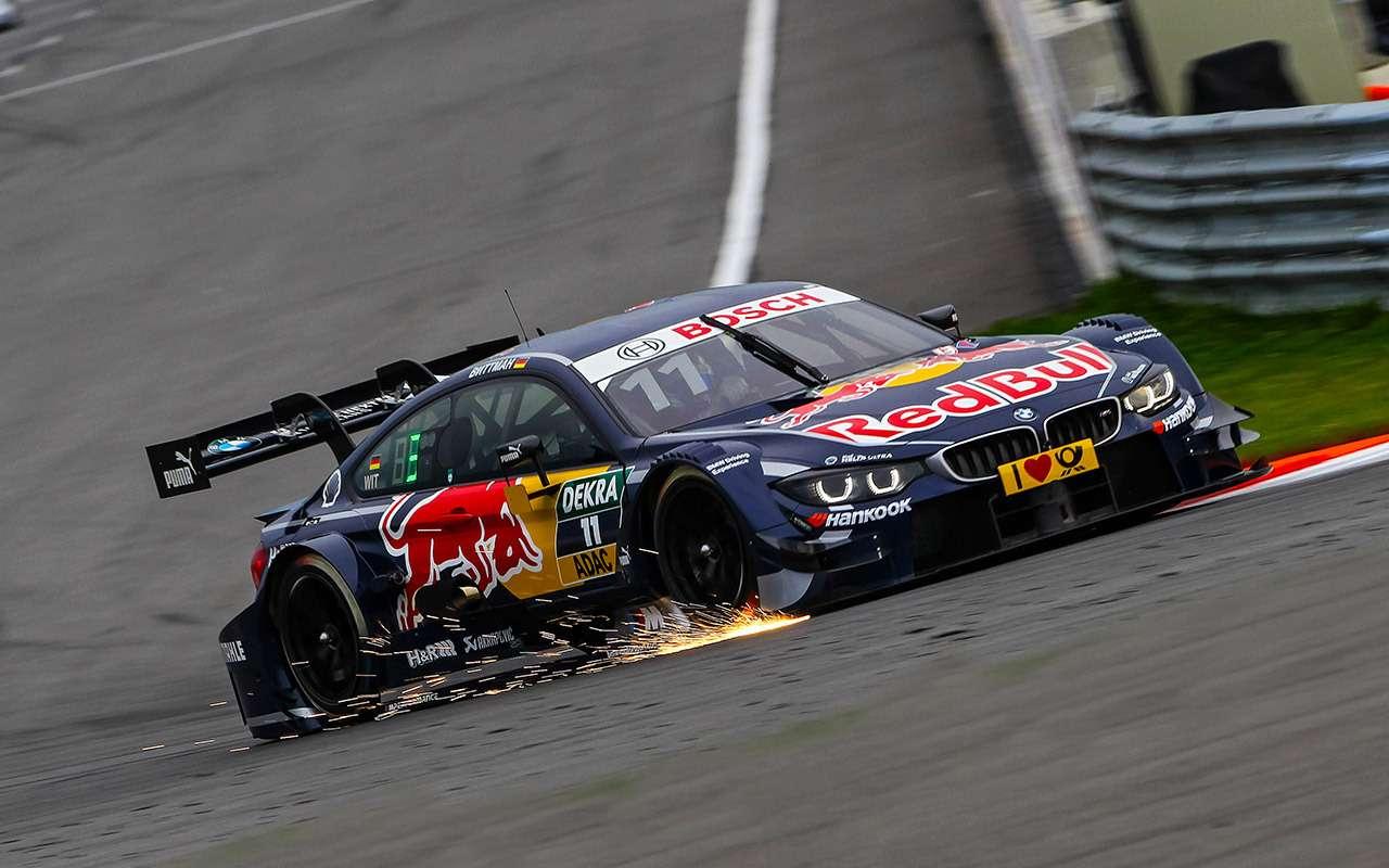 Почему мировые гоночные серии неприжились вРоссии. 4версии— фото 911156