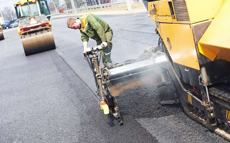 30миллиардов рублей помогут обновить дороги в84регионах страны!