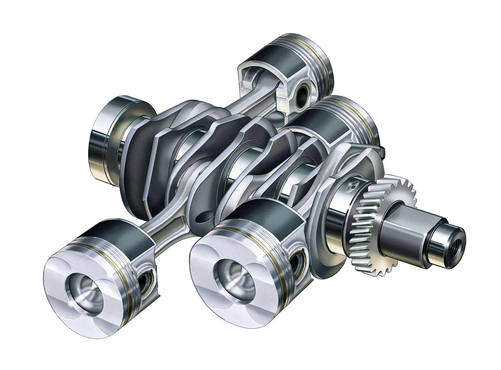 Рейтинг надежности двигателей автомобилей: два литра проблем— фото 590348