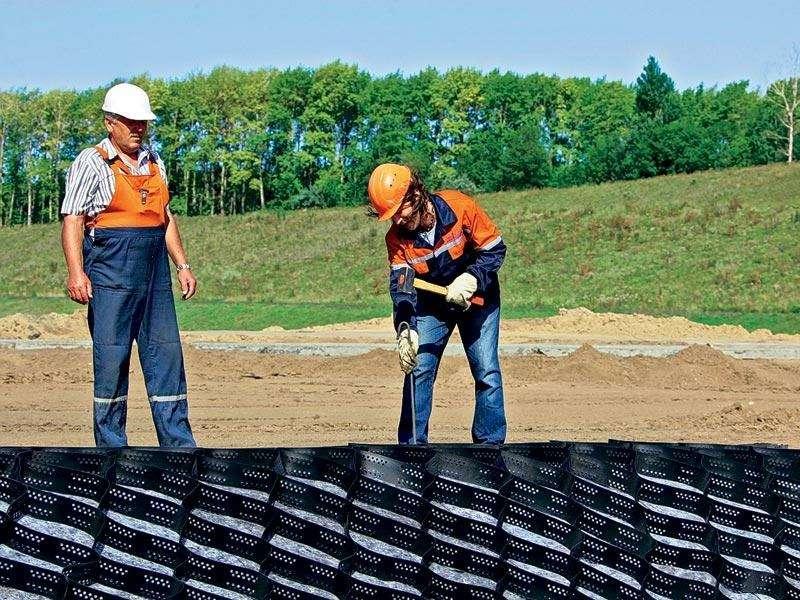Профессия строитель мостов: соединить два берега— фото 89930