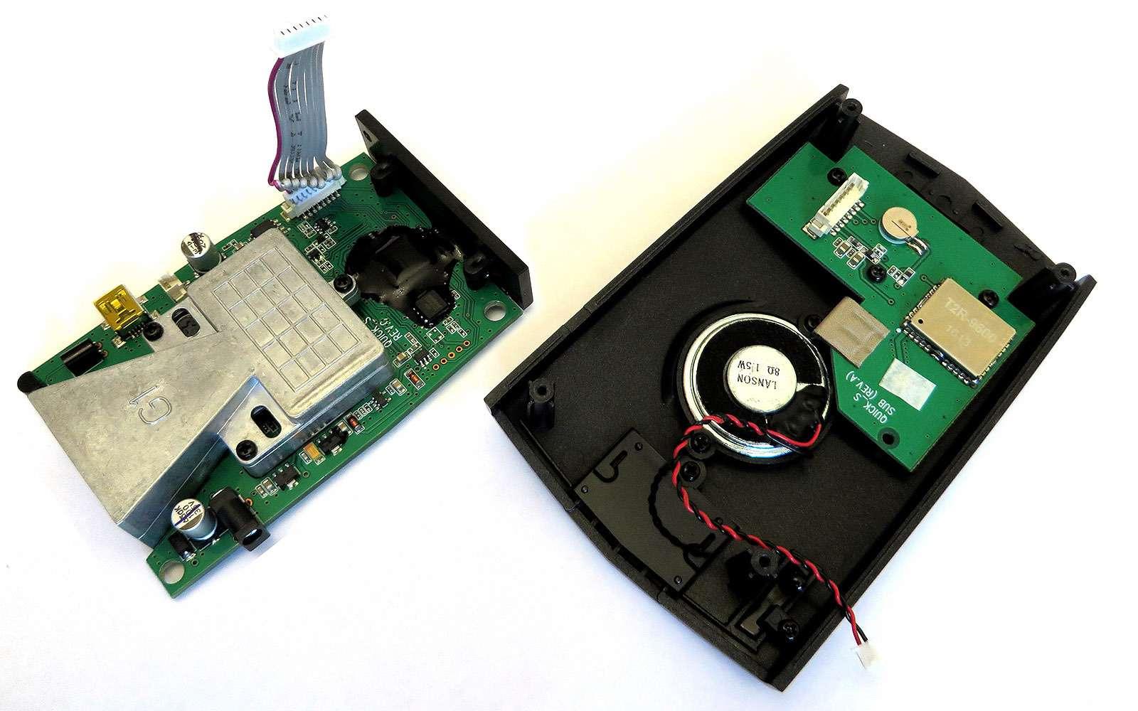 Тест сигнатурных радар-детекторов: отсекай ивластвуй— фото 605948