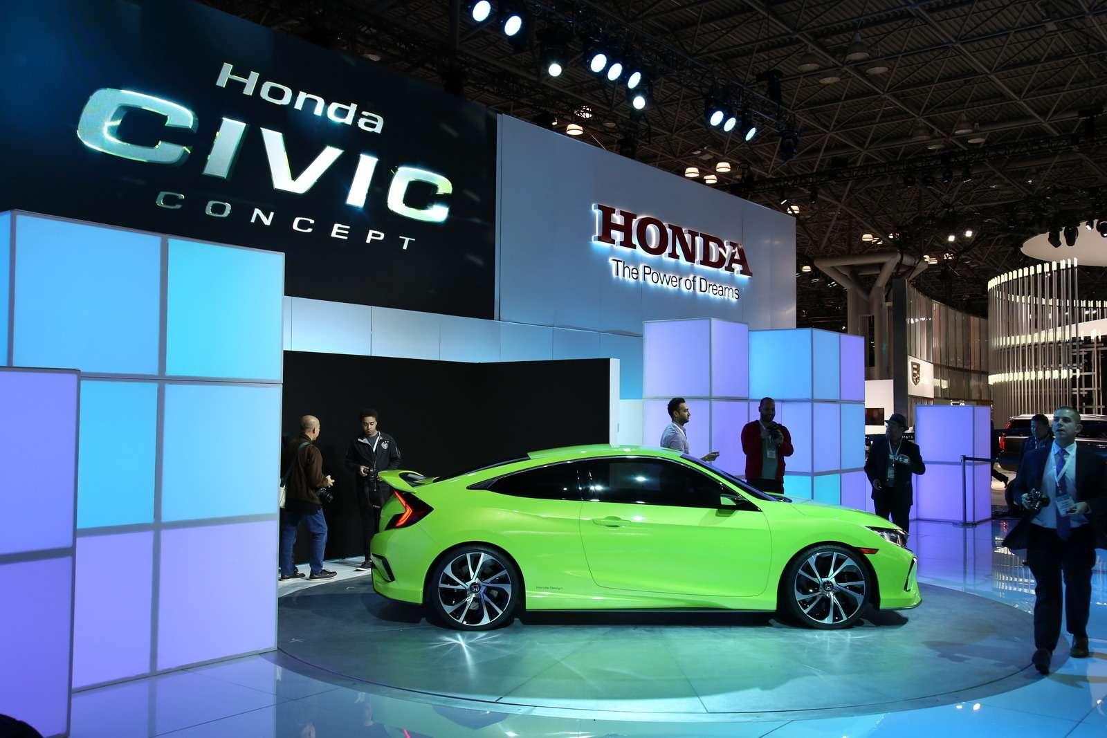 Honda Civic concept_2