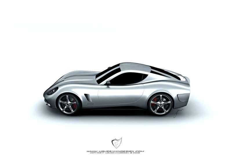 Ferrari меняет облик— фото 349268