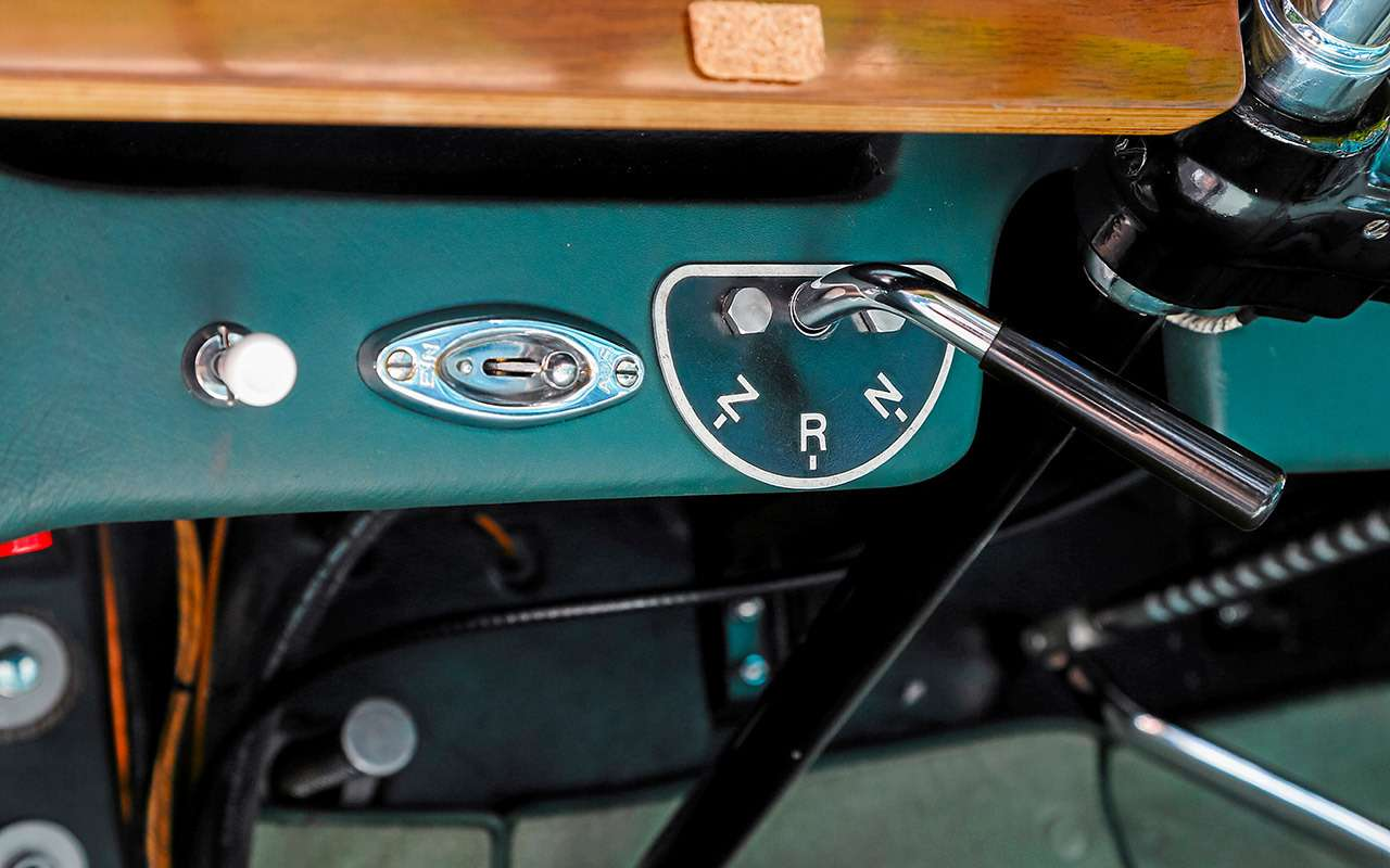 Очень редкий Мерседес W142— ретротест кабриолета-пенсионера— фото 950190